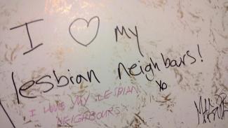lesbianneighbours