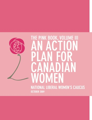 liberal party pink book