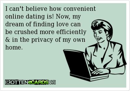 Passive aggressive dating site