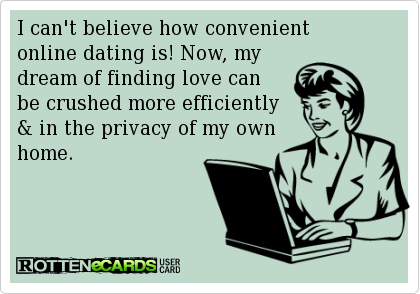 Texting and online dating