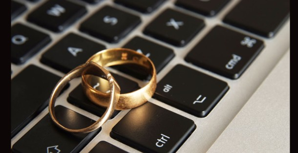married affair online
