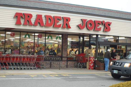 trader joe's banned from town by black residents