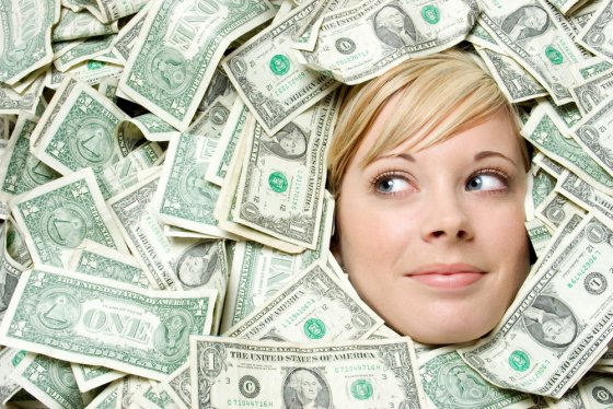 john tory women asking money play golf