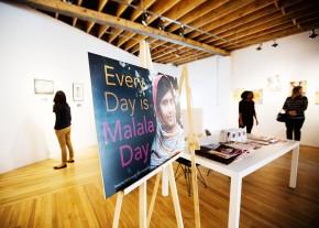 A Children's Guide to Educating 65 Million Women: Malala Yusafzai and PlanCanada