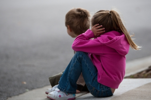 protecting children in divorce