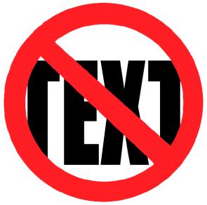 No-Text