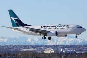 """WestJet Passenger Thinks """"The Cockpit of an Airliner is NO Place for aWoman"""""""