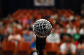 Maha Mondays: How Do I Face My Fear of PublicSpeaking?