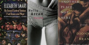 From the Wilderness to the Boudoir: Your Canadian Feminist Reading List