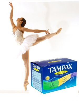 no tax on tampons