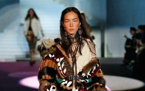 "On DSquared2's Racist and Extraordinarily Offensive FW15 Line: ""DSquaw"""