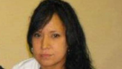 Cindy Gladue, a daughter, a mother, a Cree woman, a sex worker.