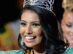 "UPDATED: Cree Woman Wins Beauty Pageant, Immediately Turns Spotlight to Stephen ""Missing and Murdered Women Not a Priority"" Harper"