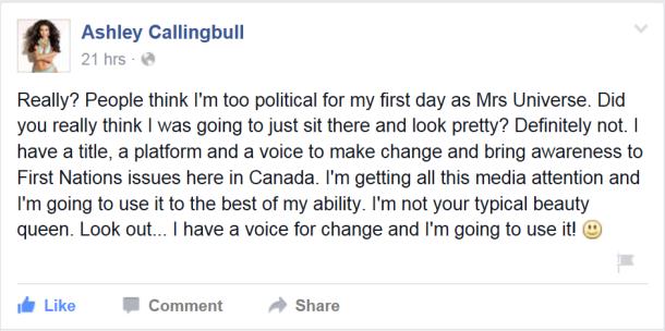 Callingbull Facebook