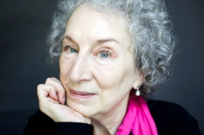 Women of #ELXN42: Margaret Atwood