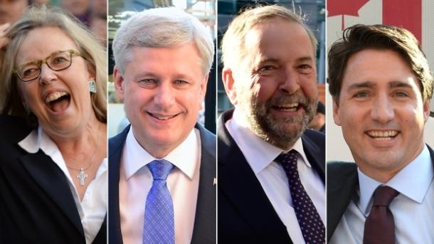 Photos: Canadian Press