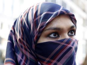 Women of #Elxn42: ZuneraIshaq