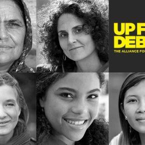Women of #ELXN42: Up forDebate