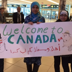 In Wake of Paris Attacks, Canada MUST Keep Its Word To Admit Syrian Refugees