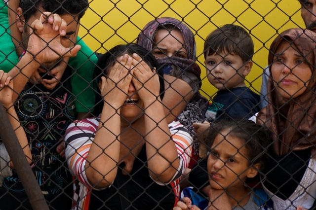 Canada and the Syrian Refugee Crisis