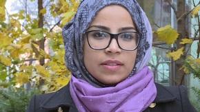 #December6 – Ending The Rising Tide of Violence Against Muslim Women inCanada